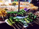 Kuala Lumpur Hawker Food
