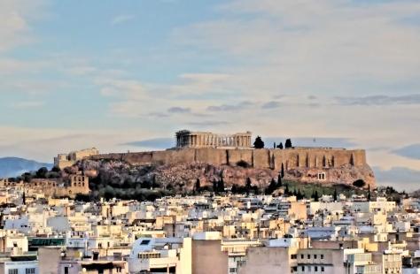 AthensAtDaybreak
